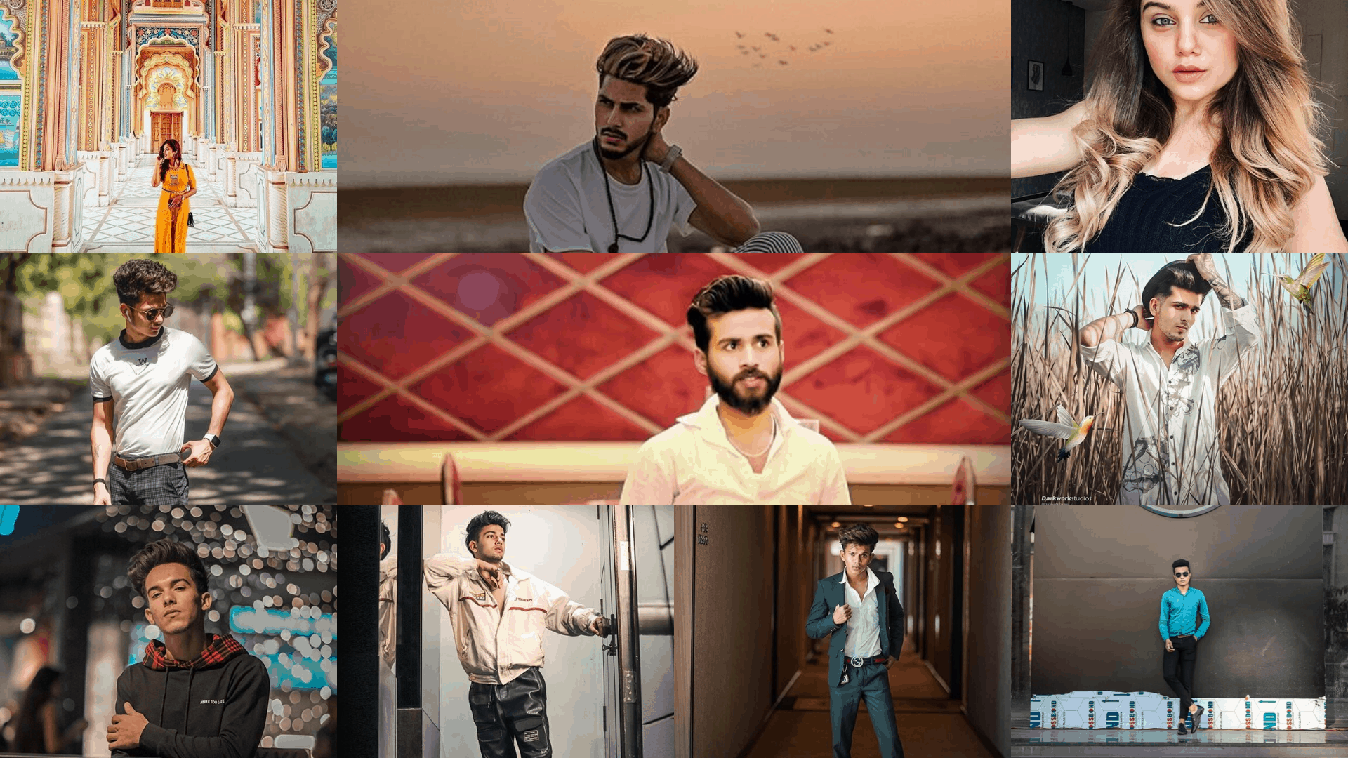 Top 10 Instagram Influencers Of Surat Who S Your Favorite
