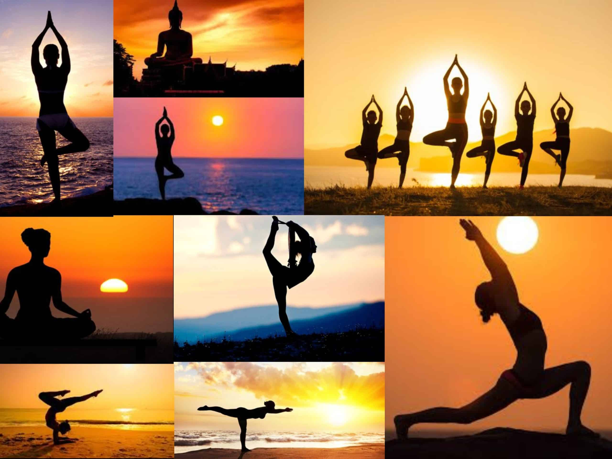 Yoga: An Absolute Bliss Of Your Our Body